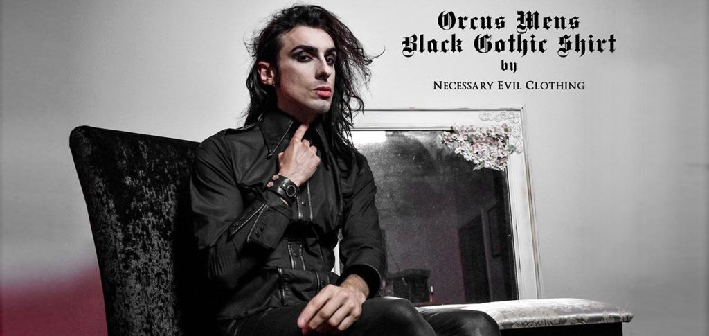 goth clothing brands