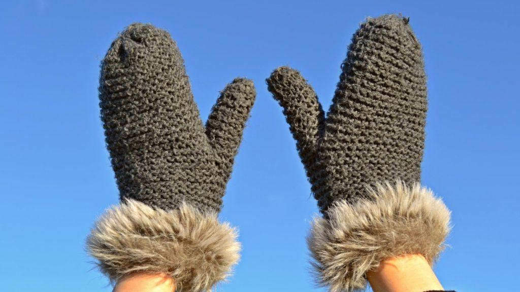 types of gloves for women